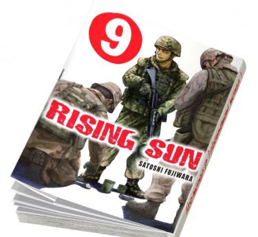Rising Sun Rising Sun T09