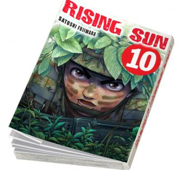 Rising Sun Rising Sun T10