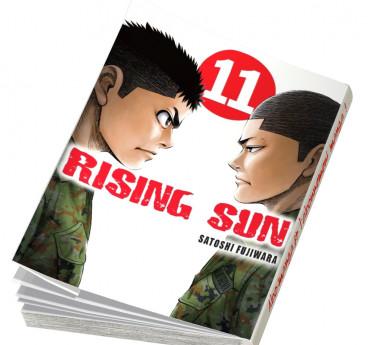 Rising Sun Rising Sun T11