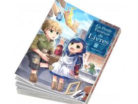 La Petite faiseuse de livres - Ascendance of a Bookworm