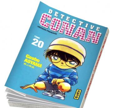 Détective Conan Détective Conan T20