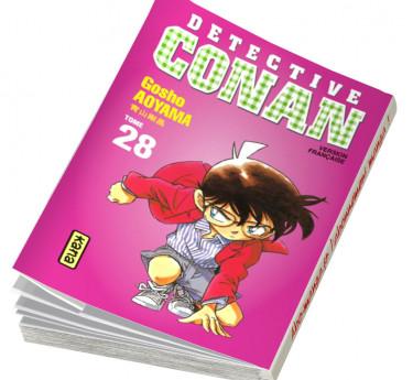Détective Conan Détective Conan T28