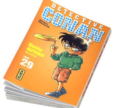 Détective Conan Détective Conan T29