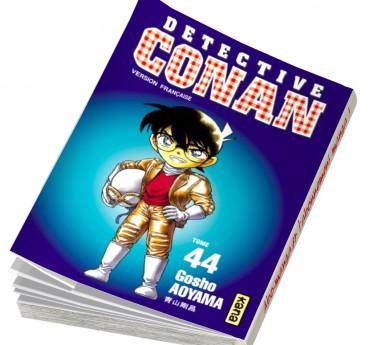 Détective Conan Détective Conan T44