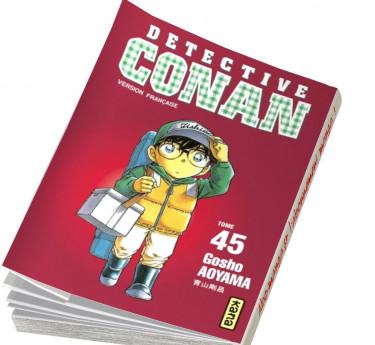 Détective Conan Détective Conan T45