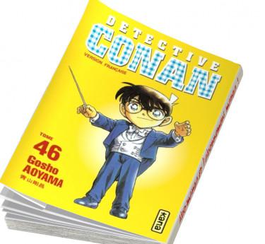 Détective Conan Détective Conan T46