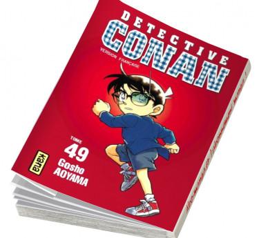 Détective Conan Détective Conan T49