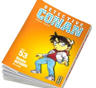 Détective Conan Détective Conan T53