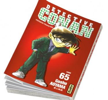Détective Conan Détective Conan T65