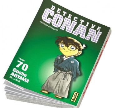 Détective Conan Détective Conan T70
