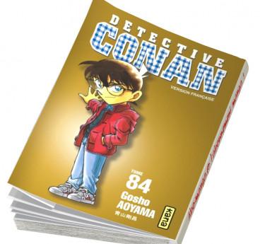 Détective Conan Détective Conan T84