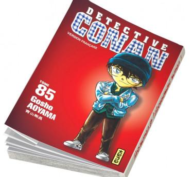 Détective Conan Détective Conan T85