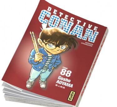 Détective Conan Détective Conan T88