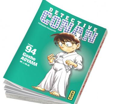 Détective Conan Détective Conan T94