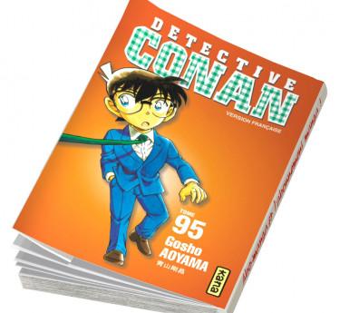 Détective Conan Détective Conan T95