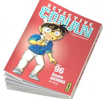 Détective Conan Détective Conan T96