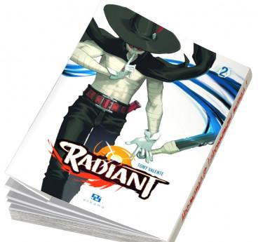 Radiant Radiant T02