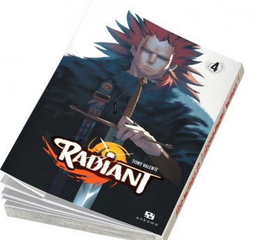 Radiant Radiant T04