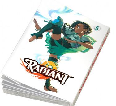 Radiant Radiant T05