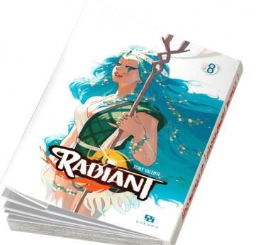 Radiant Radiant T08