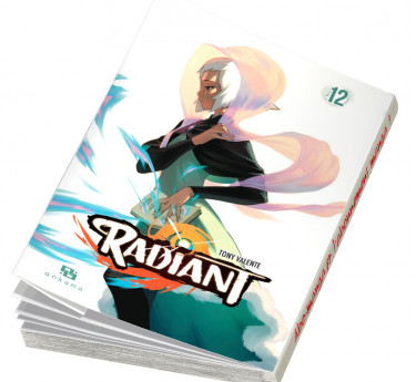 Radiant Radiant T12