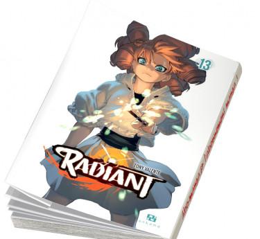 Radiant Radiant T13