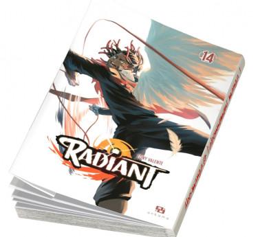 Radiant Radiant T14
