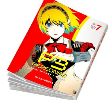 Persona 3 Persona 3 T07