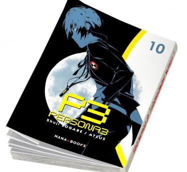 Persona 3 Persona 3 T10