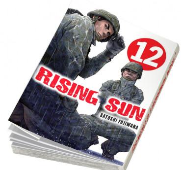 Rising Sun Rising Sun T12