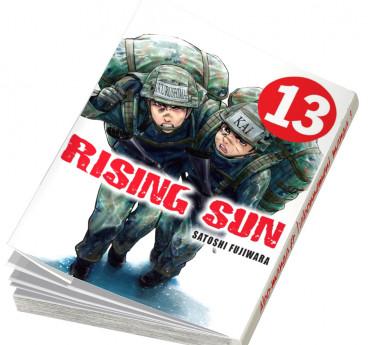 Rising Sun Rising Sun T13