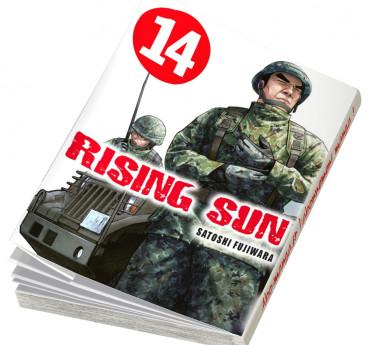 Rising Sun Rising Sun T14