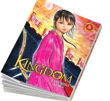 Kingdom Kingdom T08
