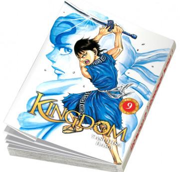 Kingdom Kingdom T09