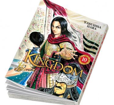 Kingdom Kingdom T10