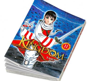 Kingdom Kingdom T11