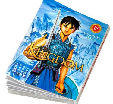 Kingdom Kingdom T12