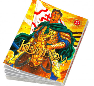 Kingdom Kingdom T13