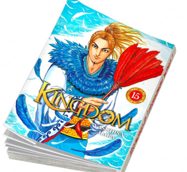 Kingdom Kingdom T15