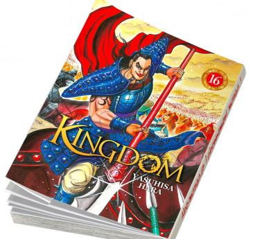 Kingdom Kingdom T16
