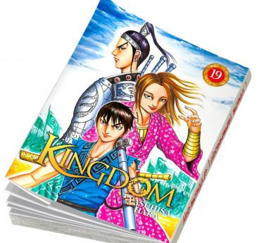 Kingdom Kingdom T19