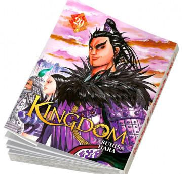 Kingdom Kingdom T20