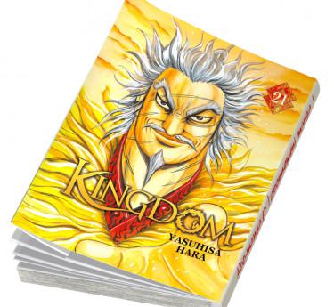 Kingdom Kingdom T21