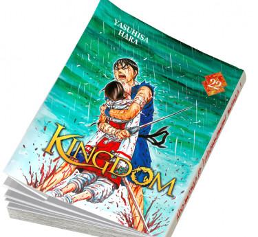 Kingdom Kingdom T22
