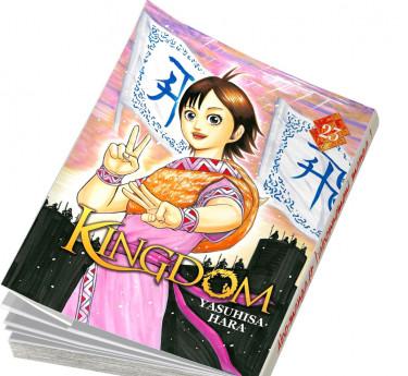 Kingdom Kingdom T23