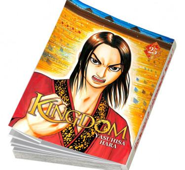 Kingdom Kingdom T25