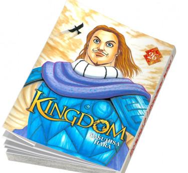 Kingdom Kingdom T26