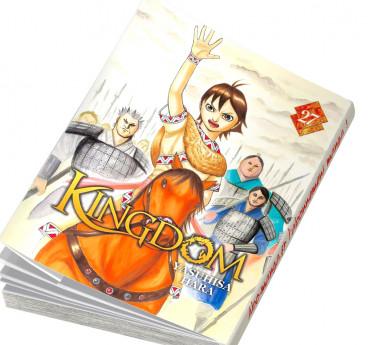 Kingdom Kingdom T27