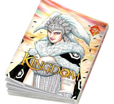 Kingdom Kingdom T29