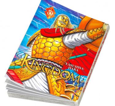 Kingdom Kingdom T30